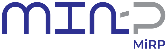 MiRP szkolenia BHP logo
